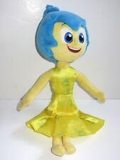 "Disney Inside Out  Positive Talking Joy   13"" Soft Toy      (Amy Poehler)"