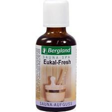 SAUNA AUFGUSS Konzentrat Eukal Fresh 50 ml PZN 1747942