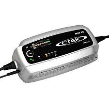Ctek Multi MXS 10 MXS10 12V Professional Battery Charger & Conditioner