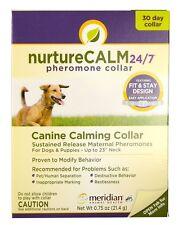 "NurtureCALM 24/7 Canine Calming Collar (23"")"