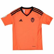 Maillot de football de club étranger orange adidas