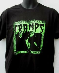 THE CRAMPS - T-SHIRT