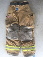 Firefighter Turnout Bunker Pants Globe 32x30 G Extreme 2005 Halloween Costume
