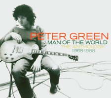 Peter Green-Man of the World CD NEW