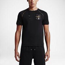 NikeLab x Olivier Rousteing Balmain Lion Top ~ 829588 010 ~ Size XL
