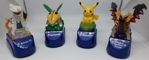 Lot Figurines Pokémon Pikachu Giratina Arceus Boskara Nintendo B-12 no Dracaufeu