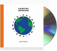 Vampire Weekend - Father of the Bride - NEW CD