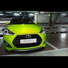 Emblem 2pcs New Brenthon Front+Rear For Hyundai Veloster Turbo 2012~2014+