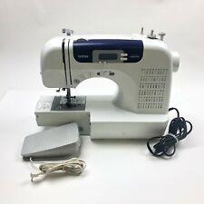 Brother Model CS-6000i 60 Stitch Portable Sewing Machine Parts Repair E6