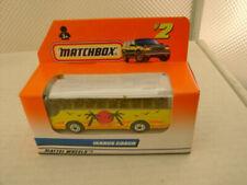 Bus miniatures en boîte
