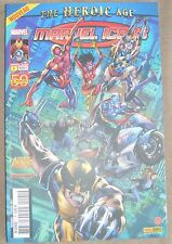 THE HEROIC AGE MARVEL ICONS 1 FEVRIER 2011