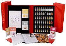 Le Nez du Vin . 54 aromi + 12 difetti in due cofanetti. Originale Jean Lenoir