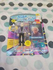 Playmates Toys Star Trek Tng Admiral Mccoy Action Figure (NEW)