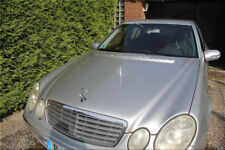 Mercedes Benz E270 CDI Elegance