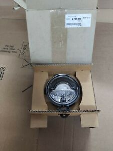 Original MINI R56 LCI  (2006 - 2015) Parking light 51112751293
