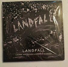 Landfall by Laurie Anderson & Kronos Quartet (CD, 2018) DIGIPAK