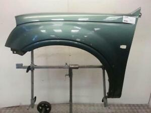 LEFT SIDE ISUZU D-MAX 4WD 2002-2006 FRONT WING PANEL