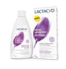 Lactacyd Soothing Feminine Wash Enriched with Rice Protein, Arnica Extract 200ml