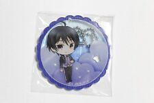 Cardcaptor Sakura Clear Card Yuna Kaito chibi acrylic keychain