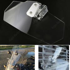 For BMW F700GS F800GS F800GS Adventure F800GT F800R Extension Spoiler Clear