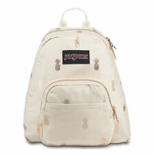 JanSport Half Pint Mini Backpack - Isabella Pineapple Used