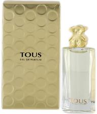 Tous For Women Miniature EDP Splash Perfume 0.15oz New