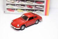 Gama Mini Porsche 911 In Its Original Box - Near Mint Vintage Model