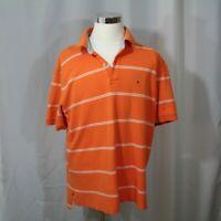 Tommy Hilfiger Polo Shirt. Size 2XL