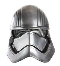 Adult CAPTAIN PHASMA Star Wars The Force Awakens Half Mask Helmet