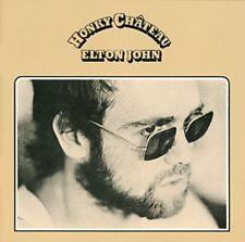 Elton John - Honky Chateau [New Vinyl LP]