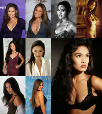 Tia Carrere - Pack of 5 Prints - 6x4 8x12 A4 - Choice of 20 Hot Sexy Photos