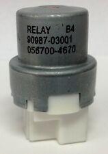NEW Toyota Lexus Engine Cooling Fan Motor Relay 90987-03001