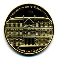 75008 Palais de l'Elysée, Présidence de la République, 2018, Monnaie de Paris