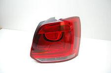 6R0945096AB Volkswagen Polo 6R Schlussleuchte Rückleucht Rechts (019)