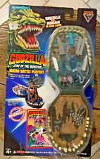 Godzilla King of the Monsters Micro Battle Playset Godzilla VS Rodan