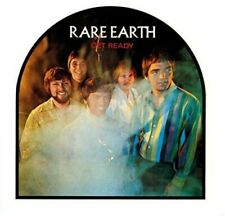 Rare Earth - Get Ready 600753530061 (CD Used Very Good)