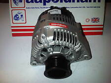 MERCEDES 190 190E W201 1.8 2.3 PETROL NEW RMFD 70A ALTERNATOR 1986-1993