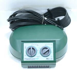 Lympha Press Mini 201-BT Pump System - No Garments - Good Condition - Au Cord