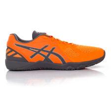 40 Scarpe sportive da uomo arancione