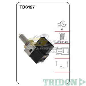 TRIDON STOP LIGHT SWITCH FOR Hyundai i30,i30cw 07/09-04/12 2.0L(G4GC)TBS127