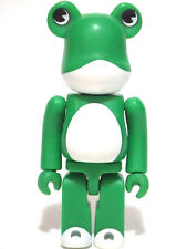 Medicom Bearbrick Series 1 Animal Artist be@rbrick S1 Frog 1 P