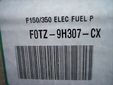 Ford Truck Electric Fuel Pump. Truck Parts. F-150. F-250, F-350. Sending Unit.
