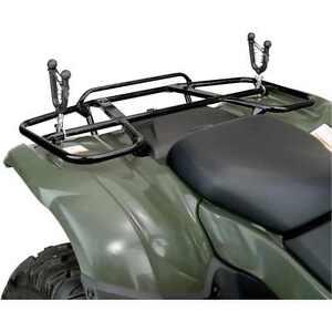 Waffenhalter Quad ATV Jagen Jagd Gewehrhalterung Waffenhalterung Gewehrhalter