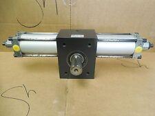 PHD Rotary Actuator Cylinder R11A 5 180-A-D-K-P-V R11A5180ADKPV 01158459-01 New