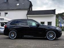 Sommerräder 22 Zoll 5x120 Alufelgen BMW X5 X6 X70 X71 F15 F16 X3 X4 NEU Aktion19
