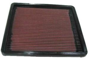 K&N Replacement Air Filter Fits Mazda RX7 Turbo 1985-1996 KN33-2017