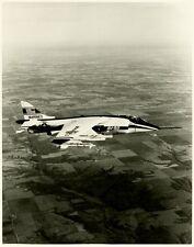 Gr. Pressephoto, Düsenjet, B. A. Prototyp AV-88 um 1980