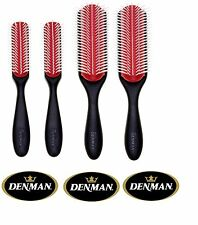 Denman Hair Brushes Hairbrushes Denman Classic Hairbrushes All Sizes & Styles