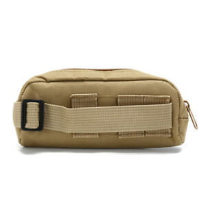 tactical molle sunglasses case eyeglasses bag outdoor glasses pouch 3 colors  IS