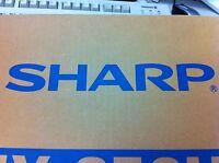 original Sharp Toner MX-27GTBA schwarz  neu B